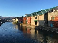 北海道研修旅行 Part1