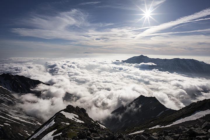 160527 雲海