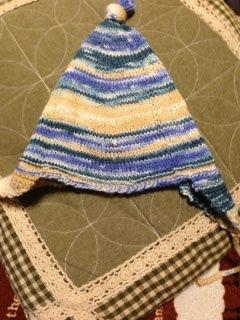 トンガリ帽子