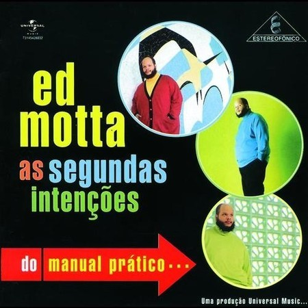 Ed Motta Party Manual 2