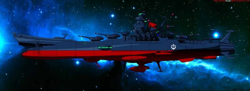 宇宙戦艦ヤマト壁紙