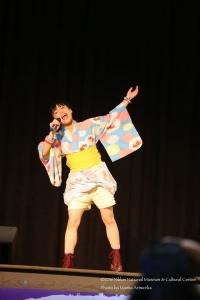 Yuki Maeda Live