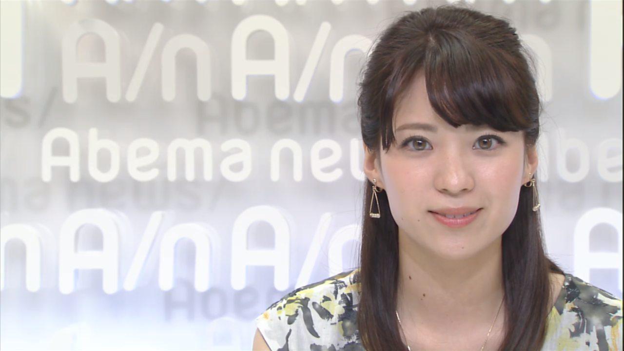 色紙千尋 AbemaNews (2016年05月...