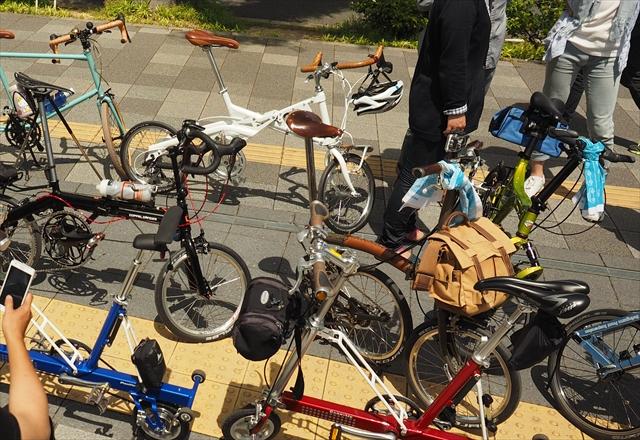 2016御堂筋サイクルピクニック