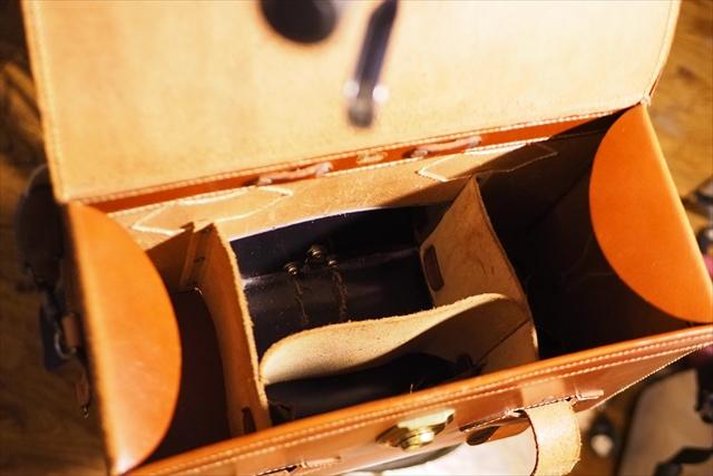 161001ブロンプトン・オリジナルフロントバッグ