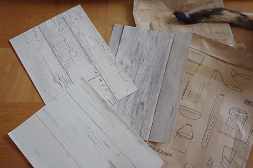 白板風壁紙サンプル