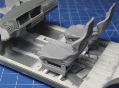シートレール2
