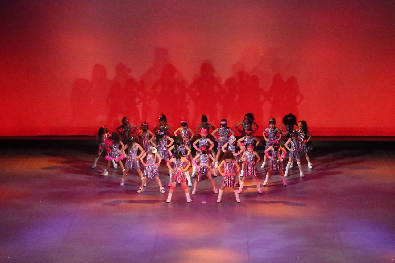 dance DD 1
