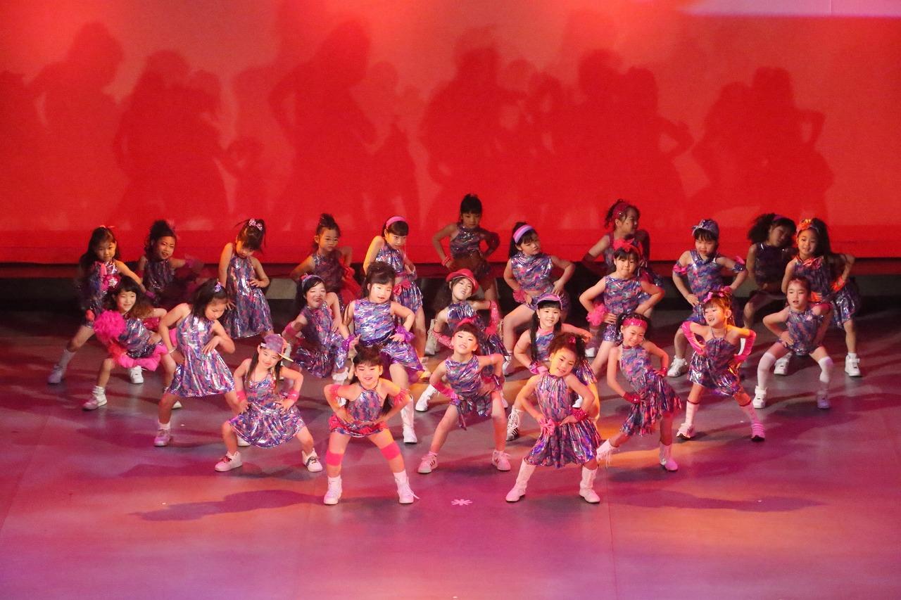 dance DD 3