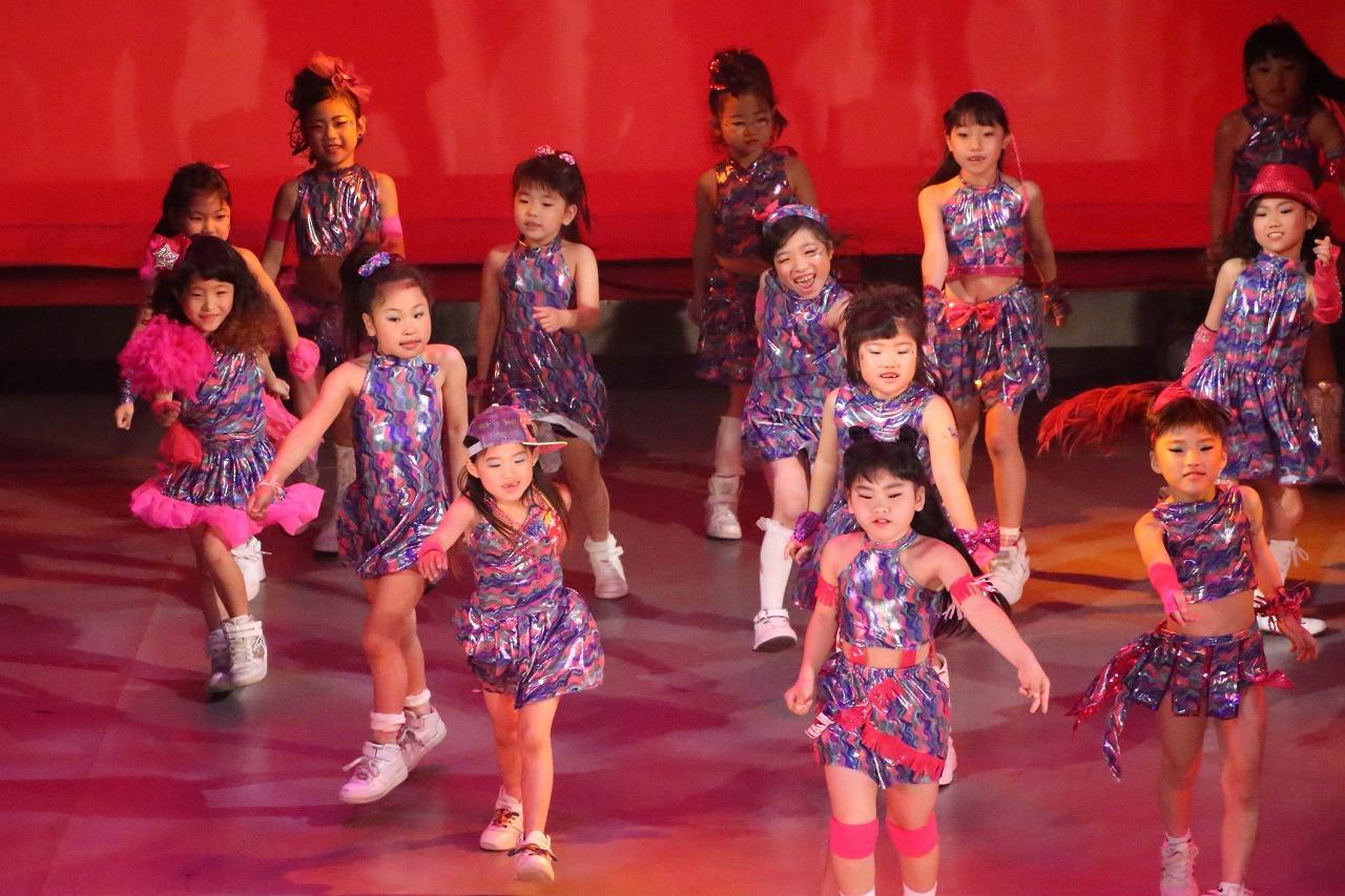 dance DD 4
