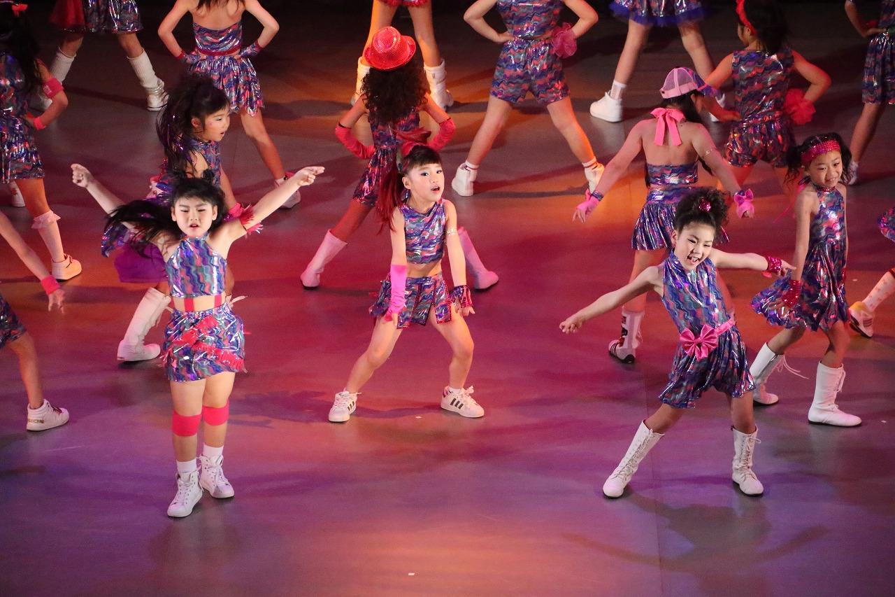 dance DD 10