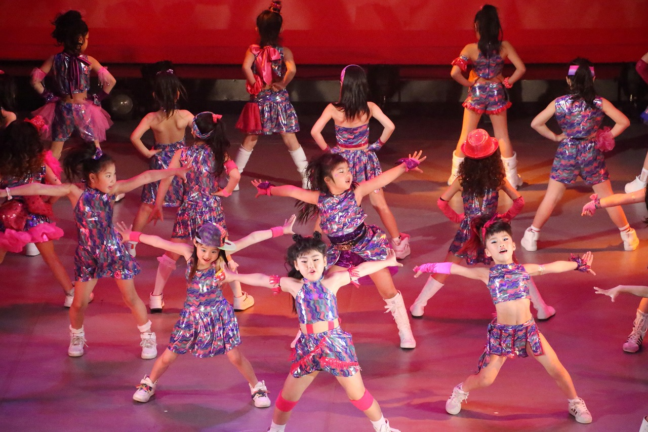 dance DD 11