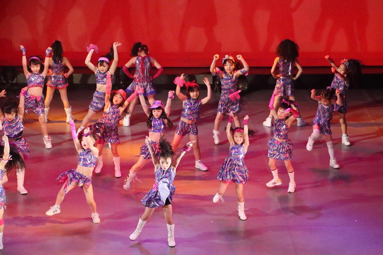 dance DD 13