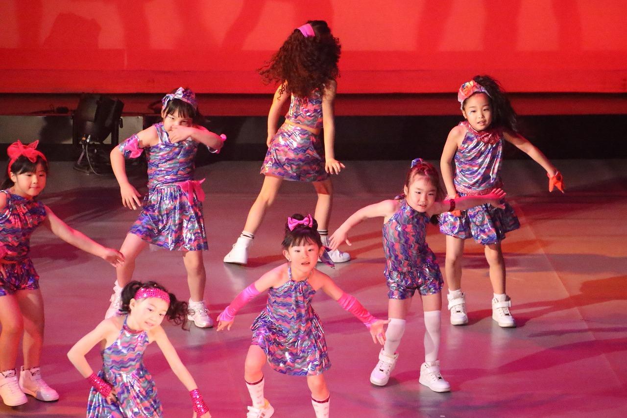 dance DD 14