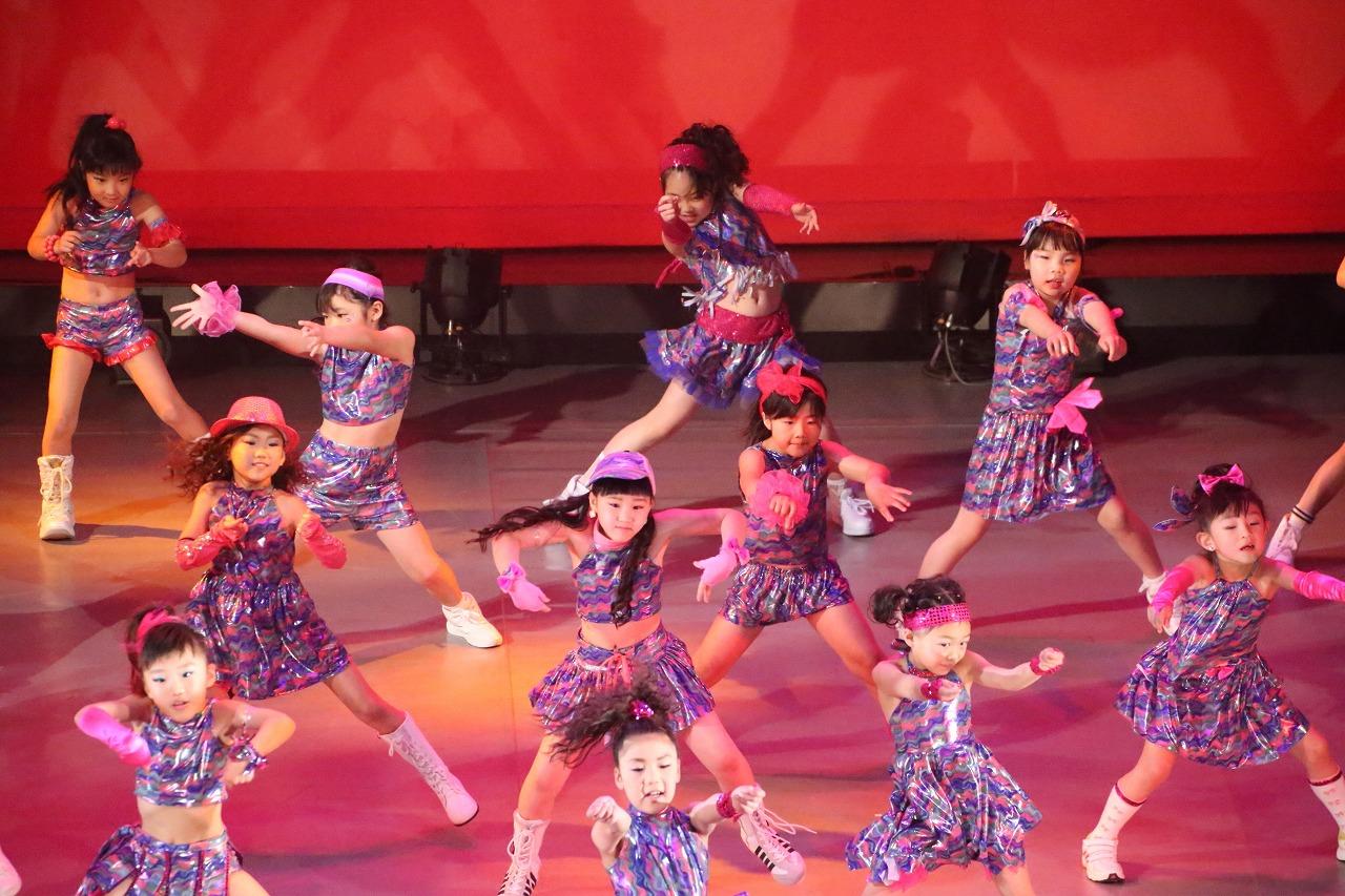 dance DD 15
