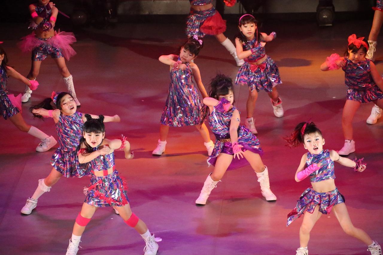 dance DD 16