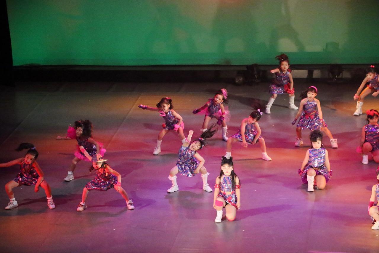 dance DD 23