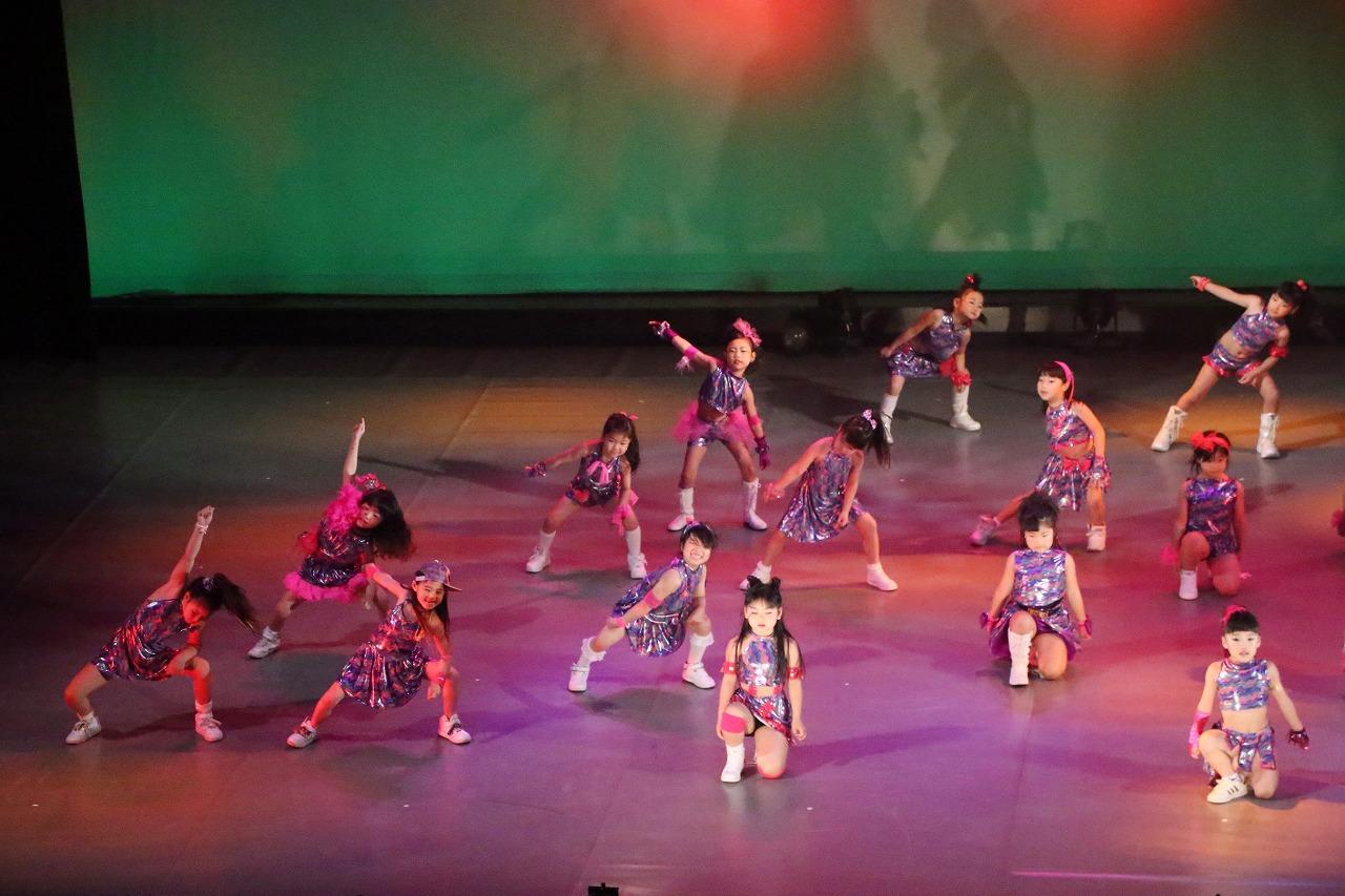 dance DD 24