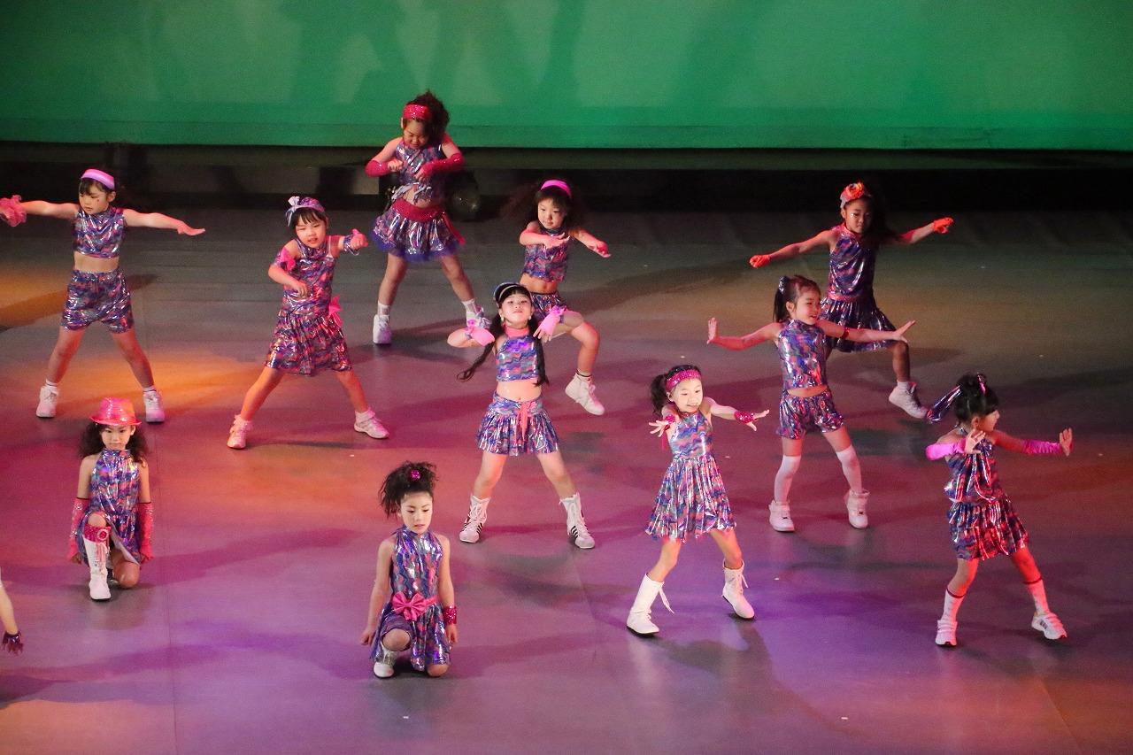 dance DD 25