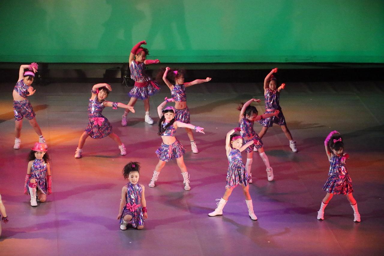 dance DD 26