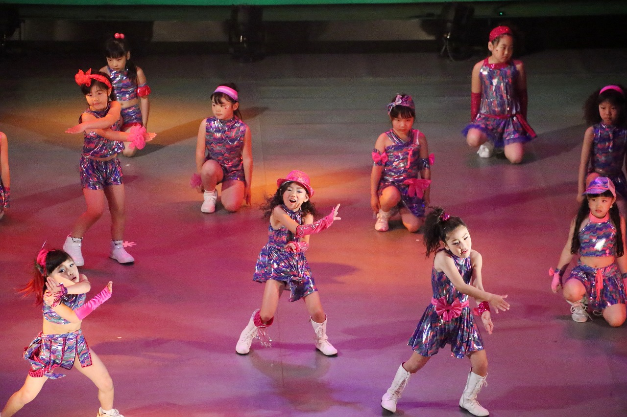 dance DD 31