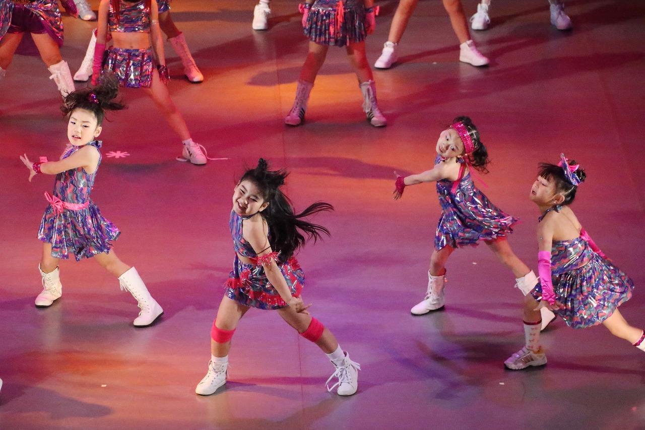 dance DD 43