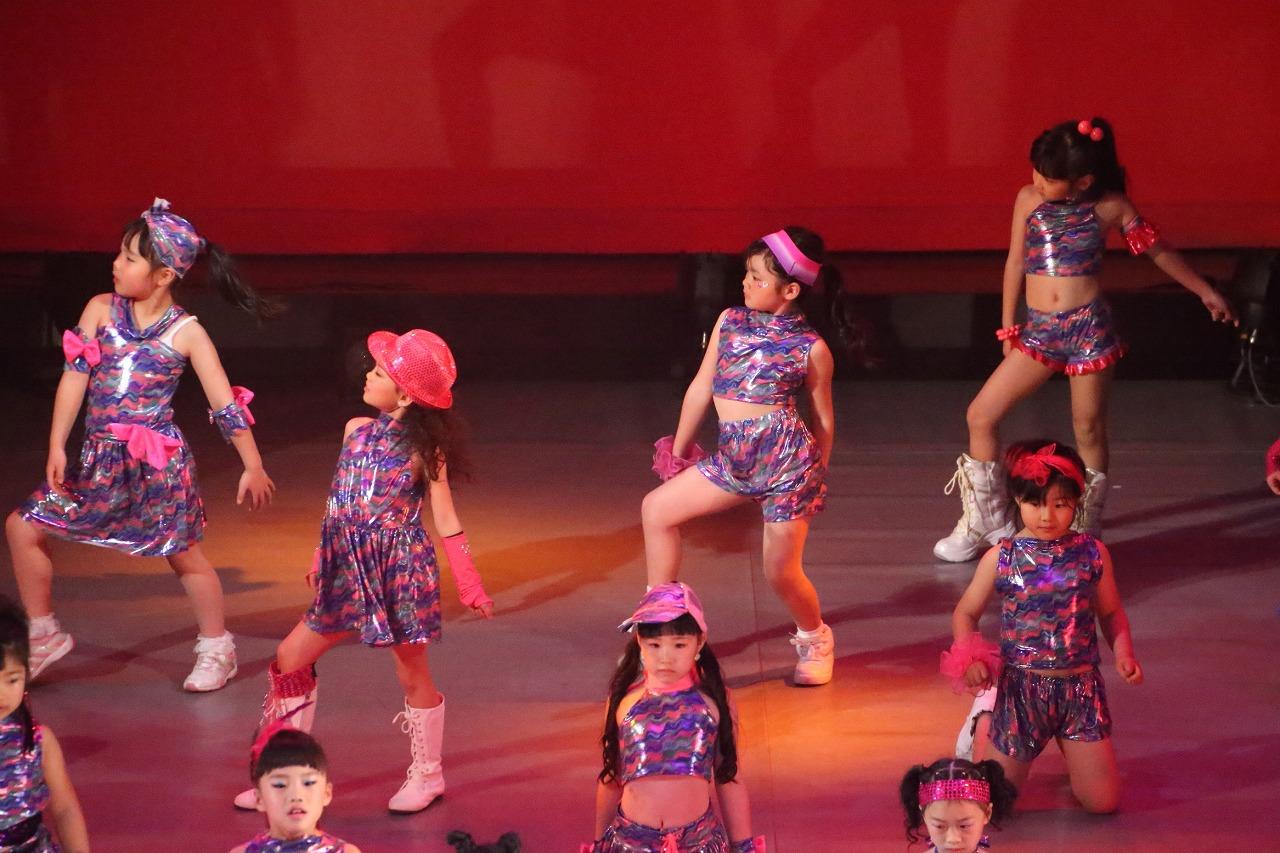dance DD 51