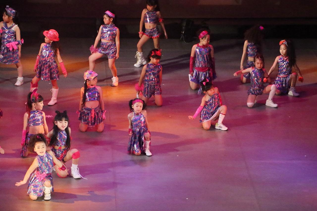 dance DD 53