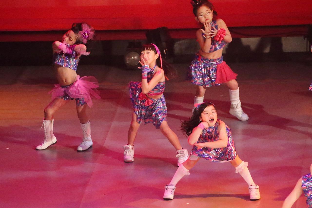 dance DD 59