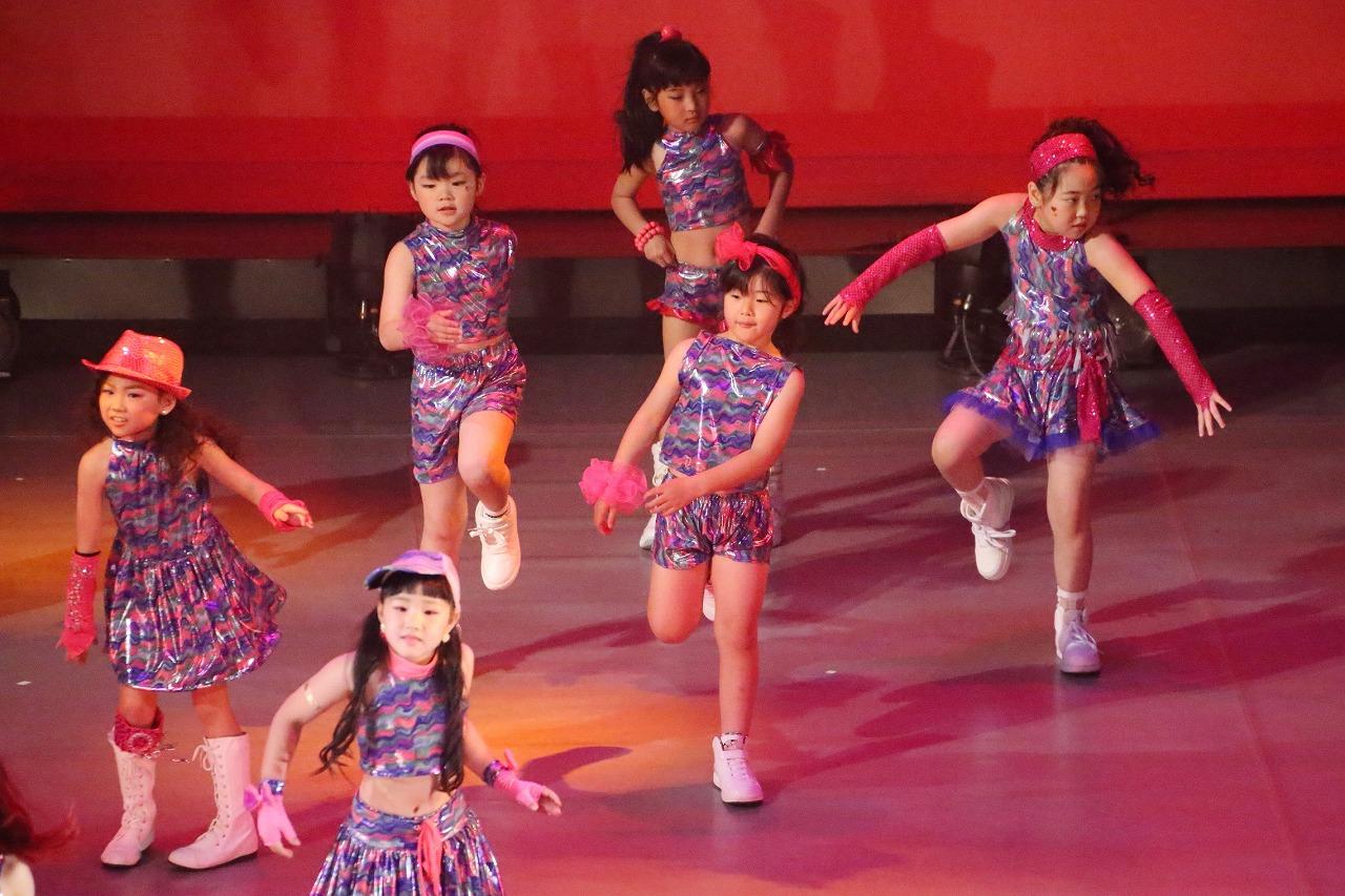 dance DD 61