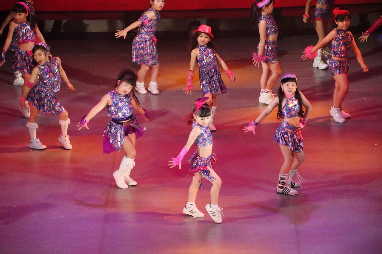 dance DD 63
