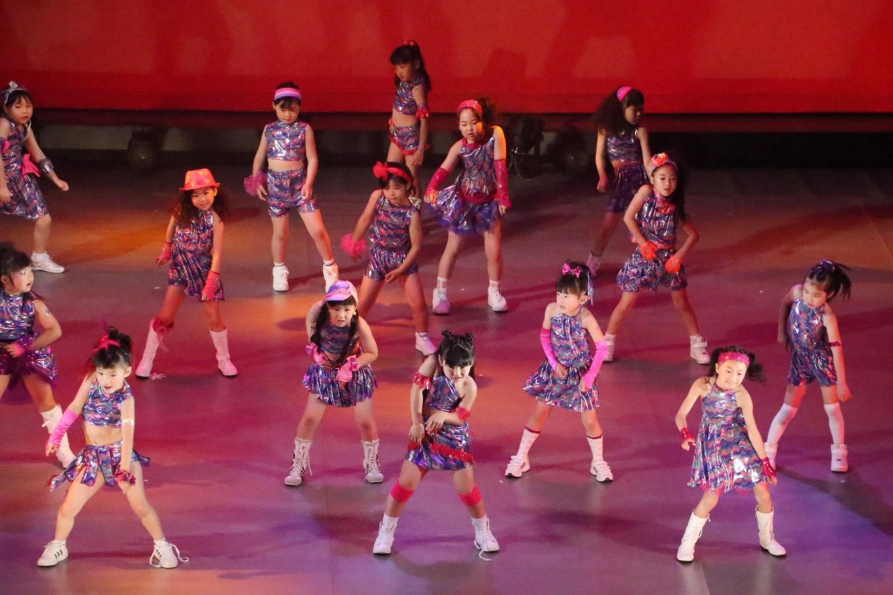 dance DD 67