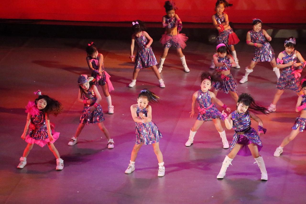 dance DD 71