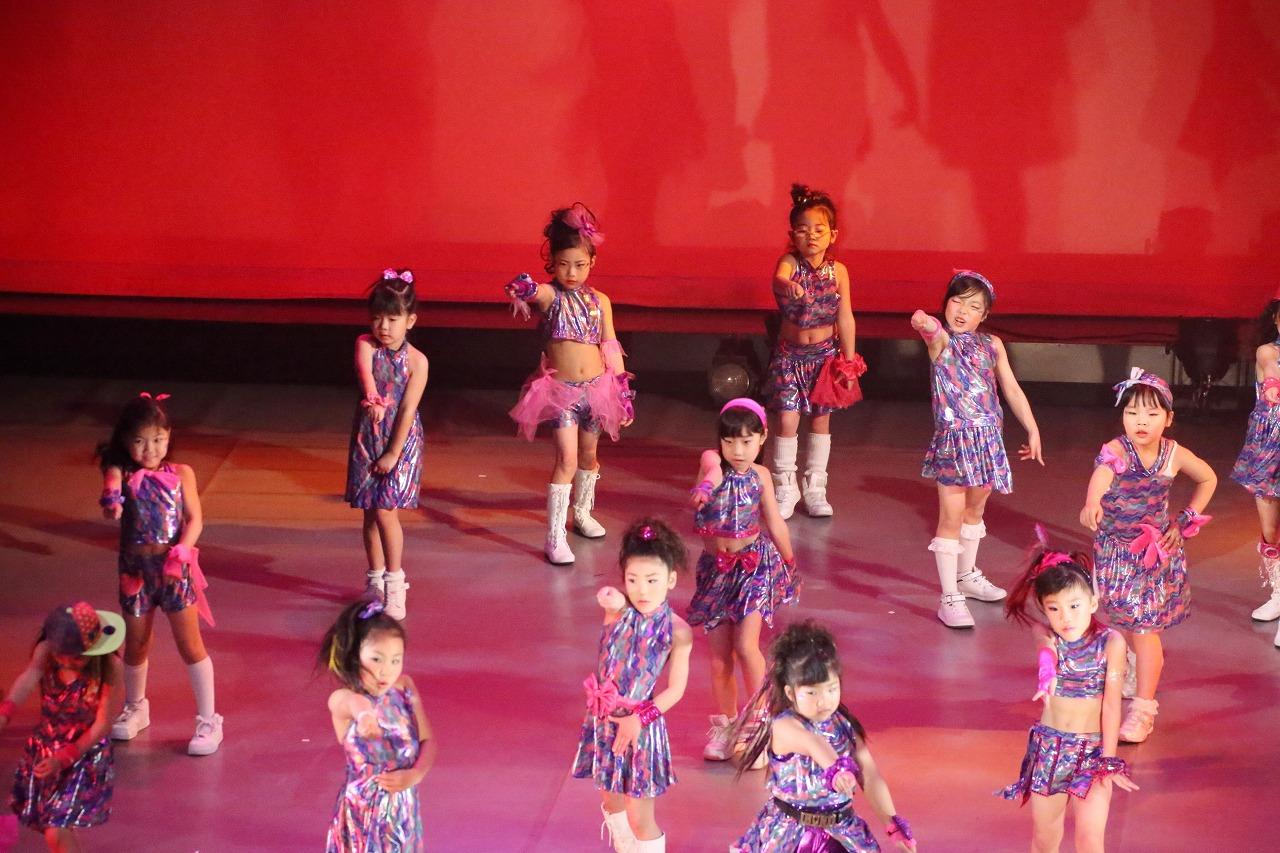 dance DD 73