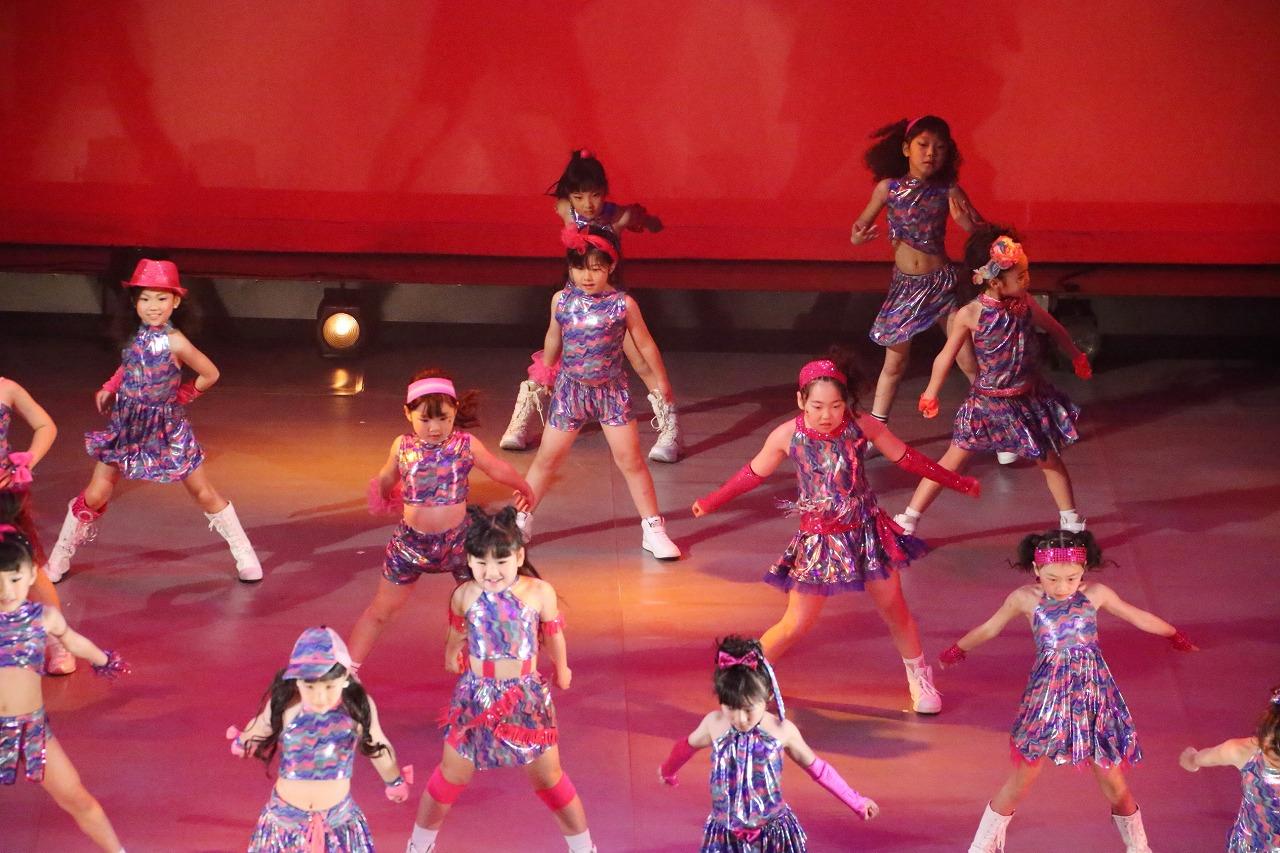 dance DD 75