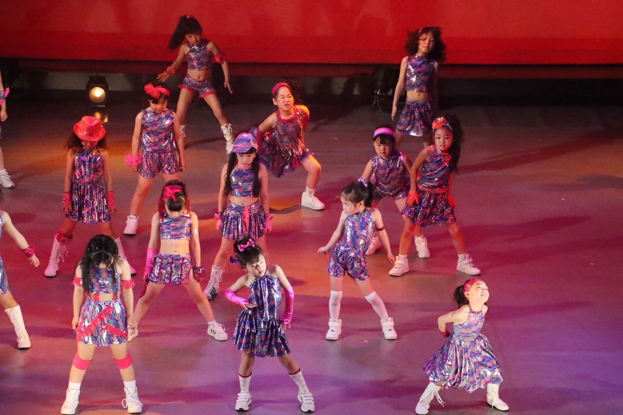 dance DD 77