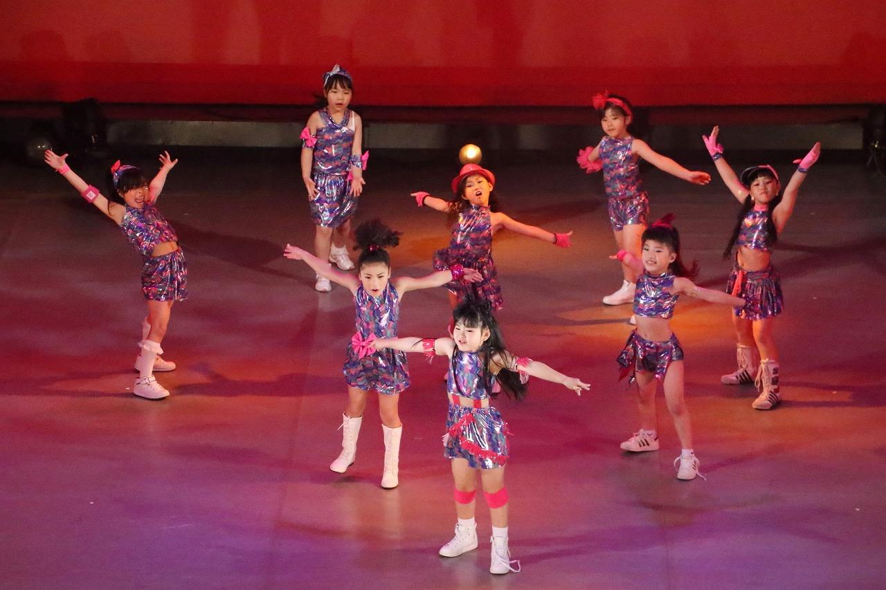 dance DD 79