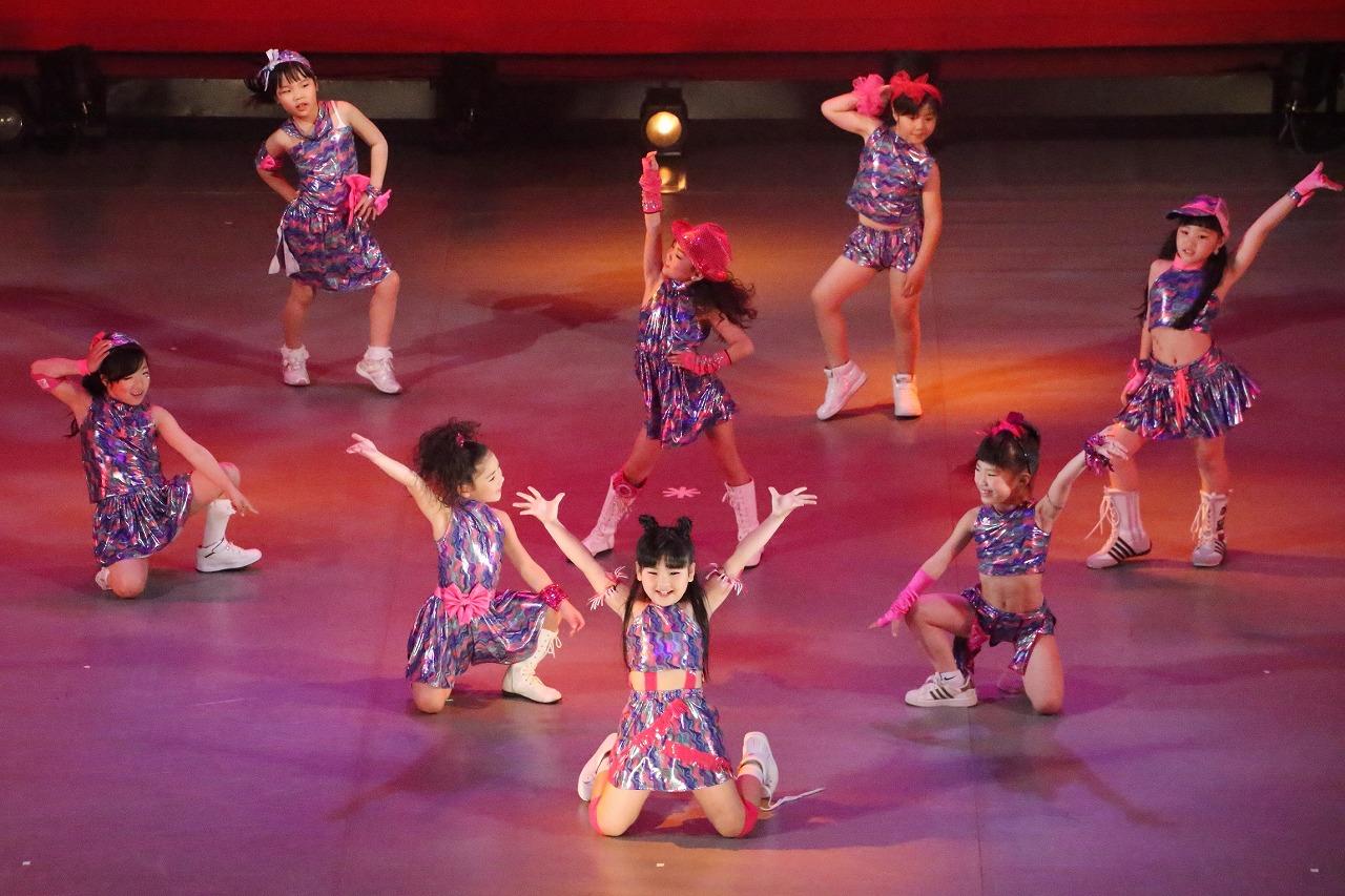 dance DD 81