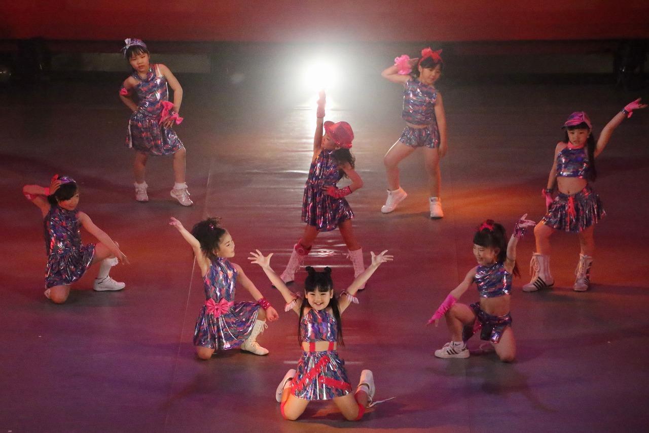 dance DD 82