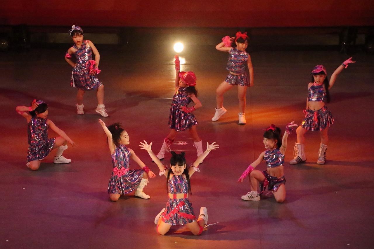 dance DD 83