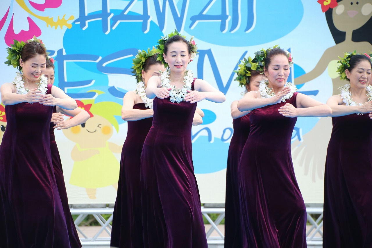 hawaii fes 1-5
