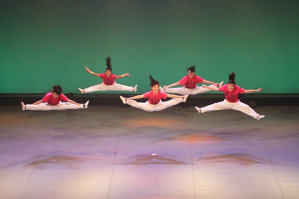 jump 106