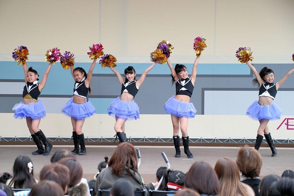 cheer 35