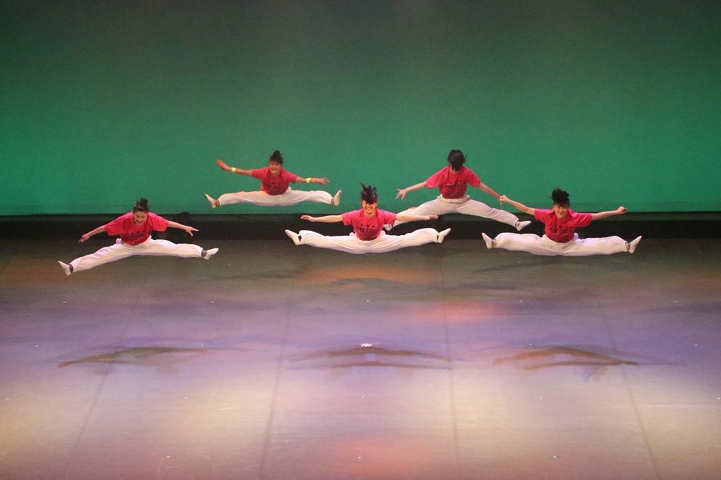 jump 120