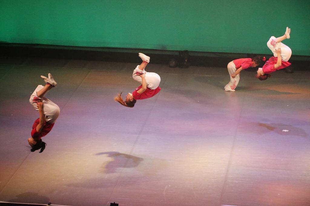 jump 211