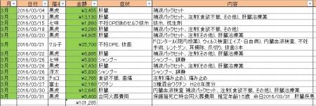 2016-3医療費