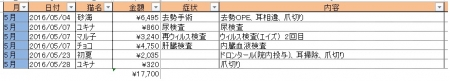 2016-5医療費