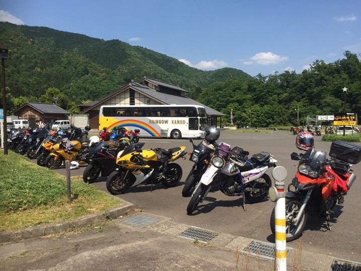 美山から全く時間が経ってぃませんがデザ-トは別腹とぃぃますか名田庄に来たら きなこソフトを食べずにぃられなぃ!