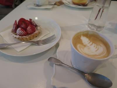 1 TARTELETTE CAFE