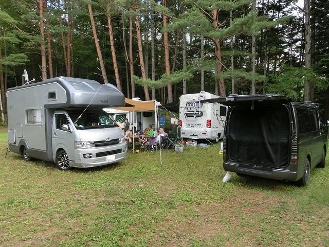ワンコと行く夏の信州2016 140